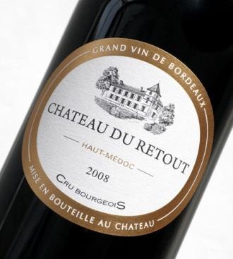 ChateauDuRetout